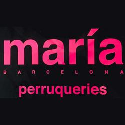 María Barcelona Peluquerías