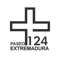 Farmacia paseo de extremadura 124