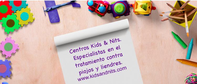 Kids & Nits y adiós piojitos
