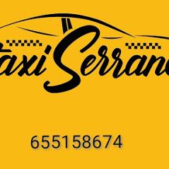 Taxi Serrano