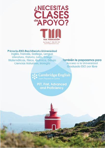 Tma consultoría y formación Vigo