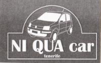 Niqua Car Tenerife