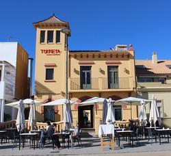 Imagen de Restaurante Torreta Patacona