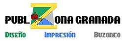 Publizona Granada Diseño Impresión y Buzoneo