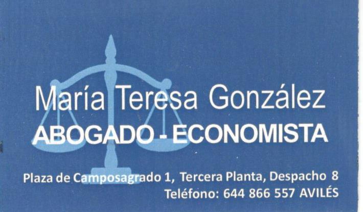 María Teresa González Abogados