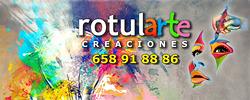 Rotularte Creaciones RÓTULOS