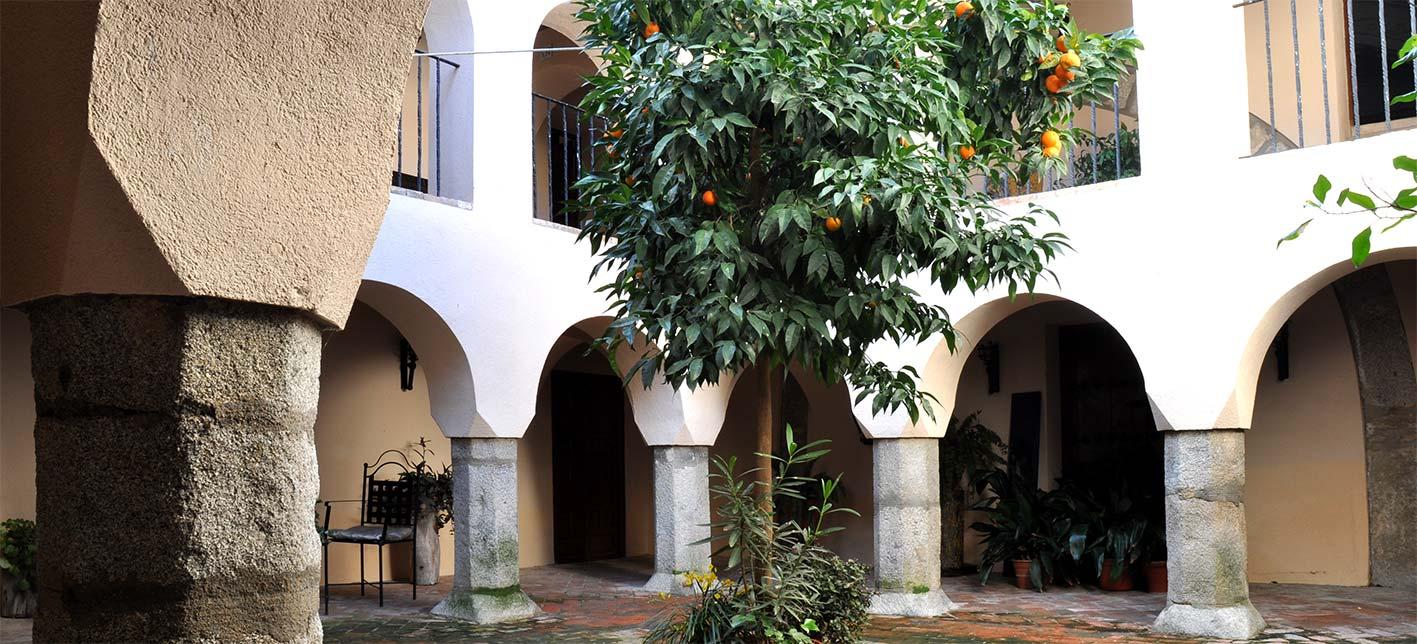 Imagen de Hotel Rural Gran Maestre