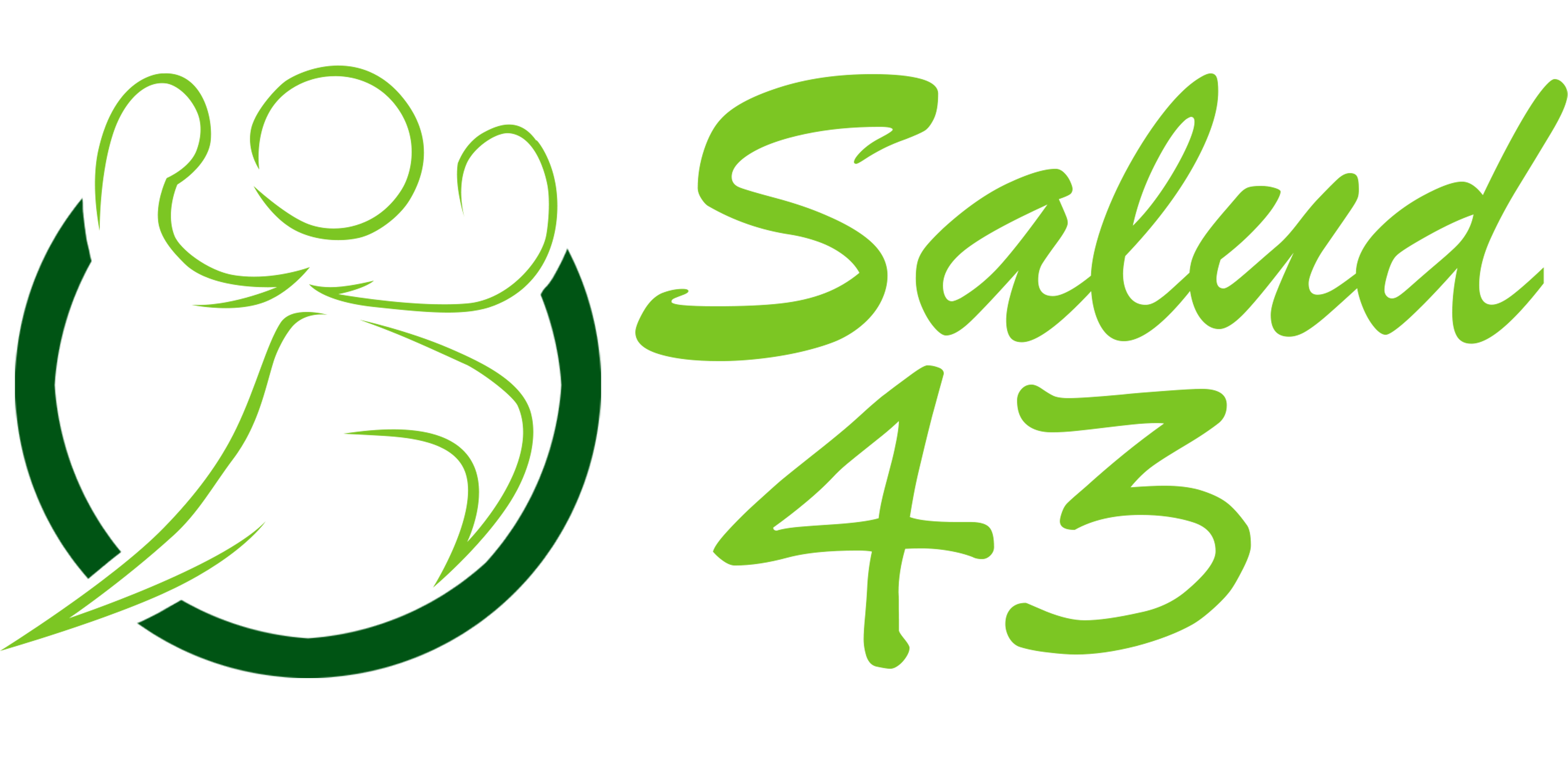 Salud 43