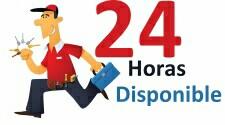 Cerrajero 24 Horas Reparaciones Urgentes