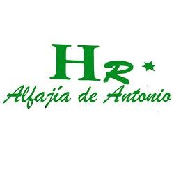 Alfajía De Antonio