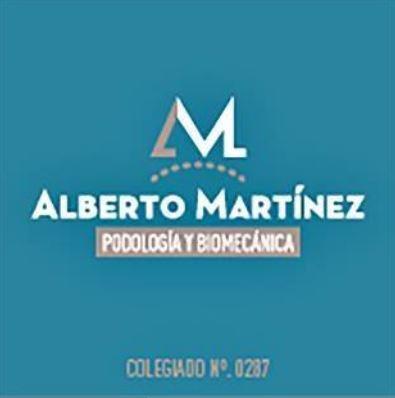 CLINICA DE PODOLOGICA Y BIOMECANICA ALBERTO MARTINEZ