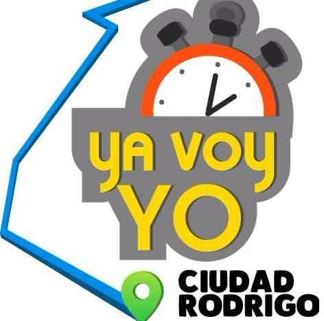 Ya Voy Yo Ciudad Rodrigo