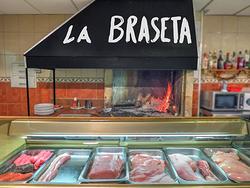 Imagen de La Braseta