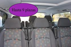 Taxi Lloria TAXIS: SERVICIOS Y PARADAS