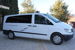 Taxi Lloria 2