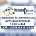 REPARACIONES CALERO - SERVICIO TÉCNICO MULTIMARCA