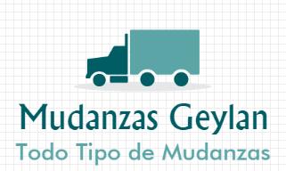 MUDANZAS Y PORTES GEYLAN