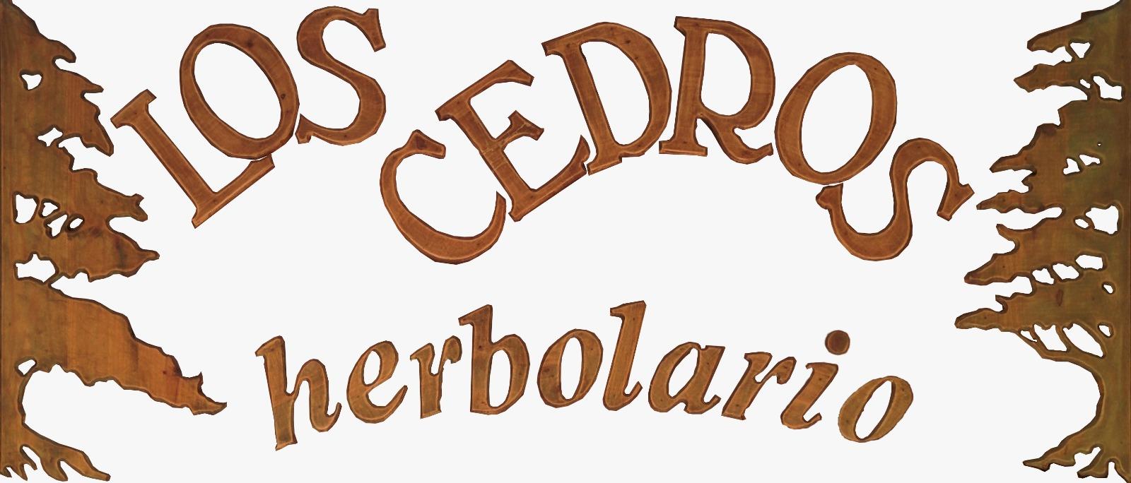 Herbolario Los Cedros
