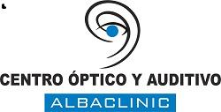 Centro óptico y auditivo Albaclinic