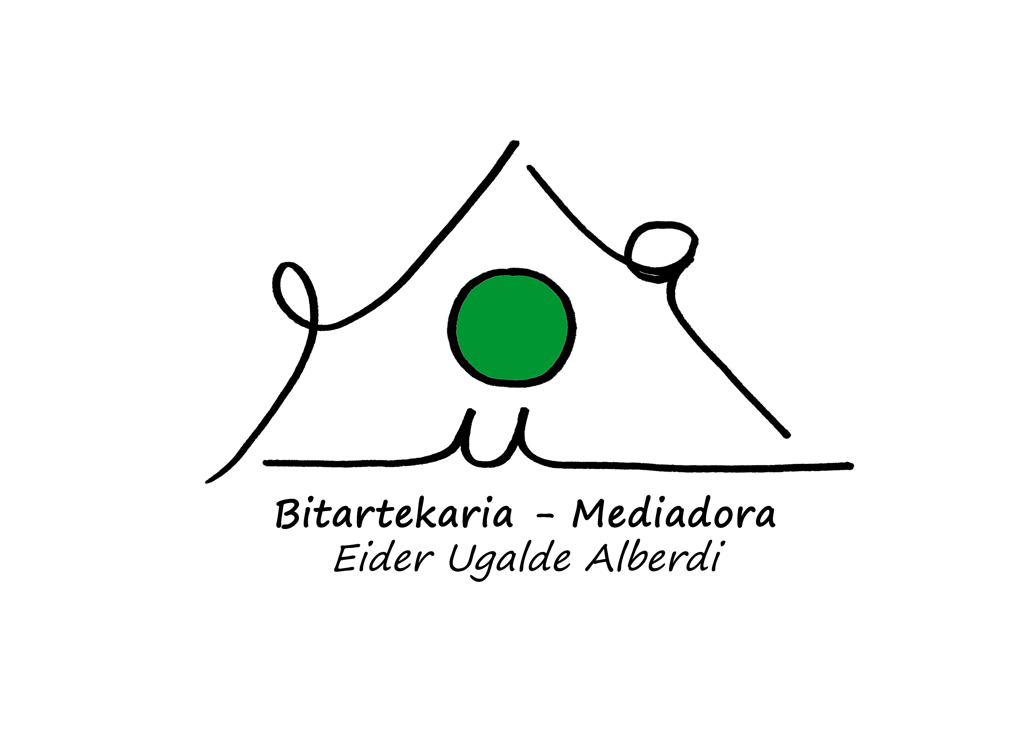 Bitartekaria-Mediadora