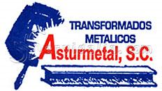 Transformados Metálicos Asturmetal S.L.
