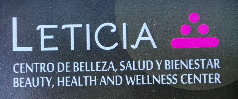 Centro de Belleza Leticia