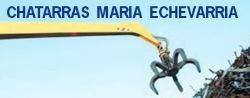Chatarras María Echevarría