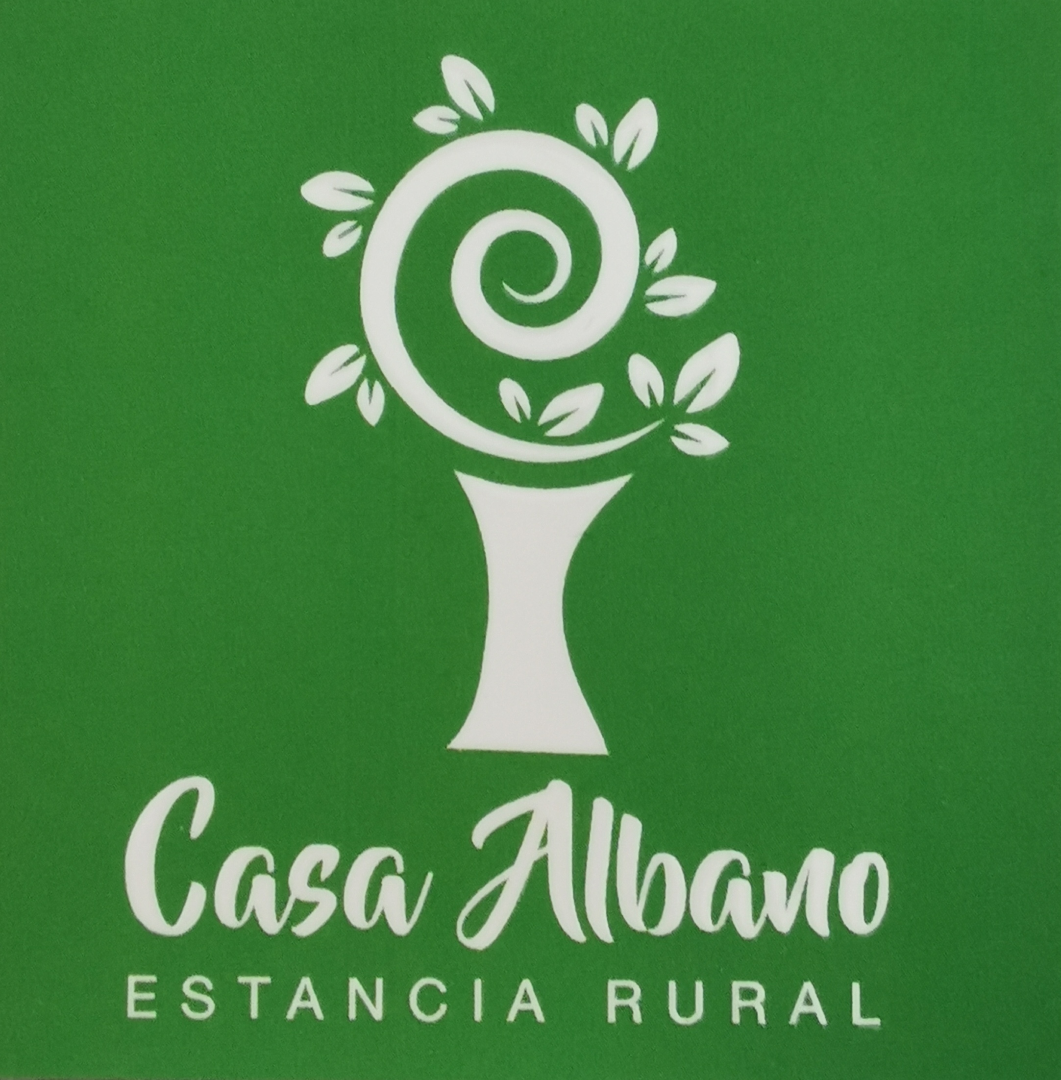 Casa Rural Albano
