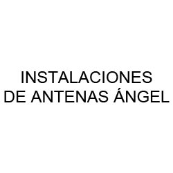 Instalaciones de Antenas Ángel