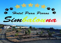 Imagen de RESIDENCIA CANINA Y HOTEL PARA PERROS SIMBALOUNA