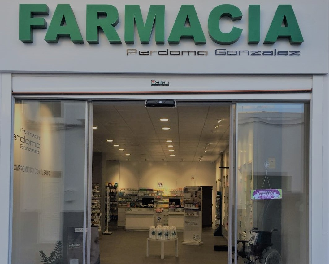 Farmacia Perdomo González