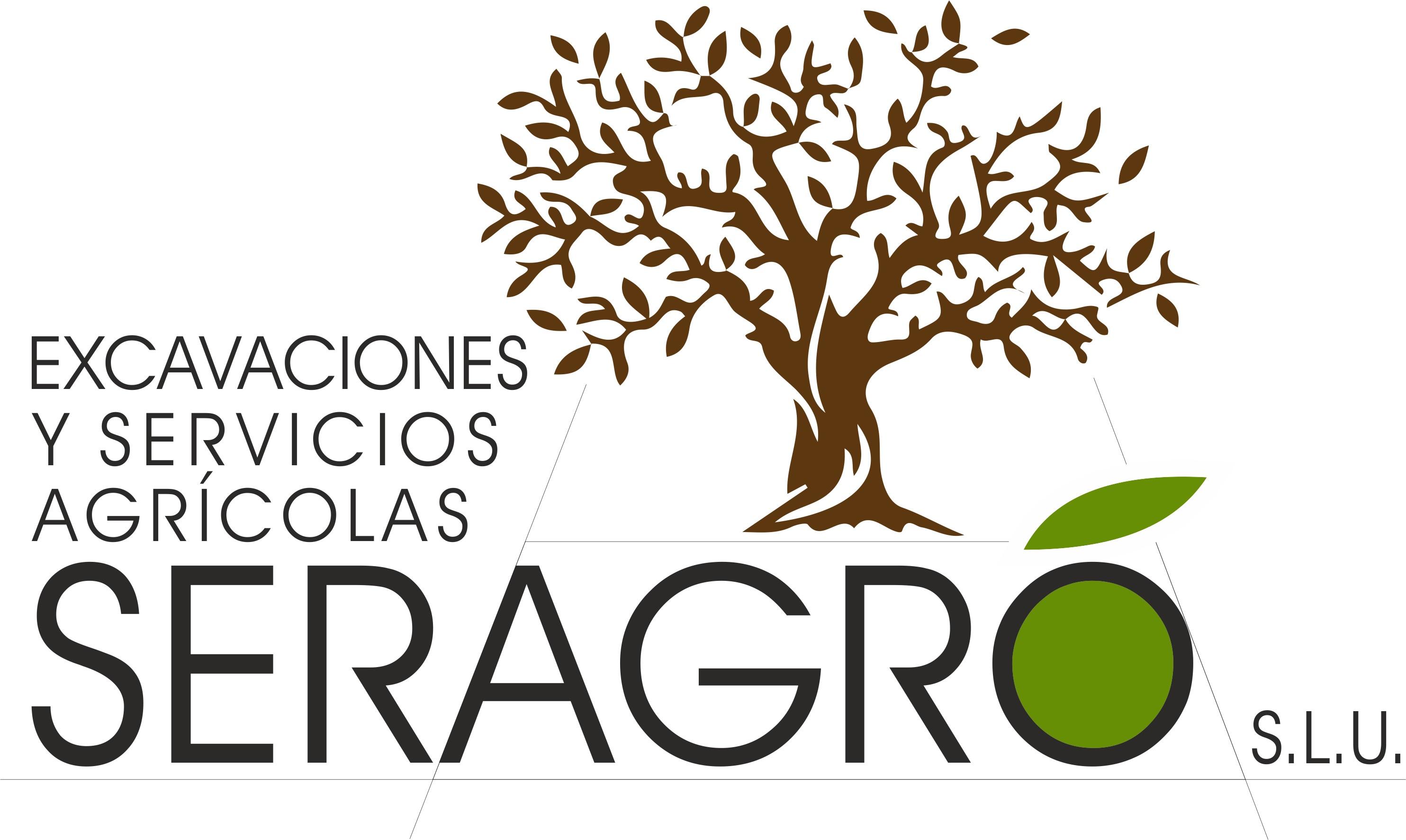 Excavaciones - Servicios Agrícolas Y Riegos Seragro Úbeda