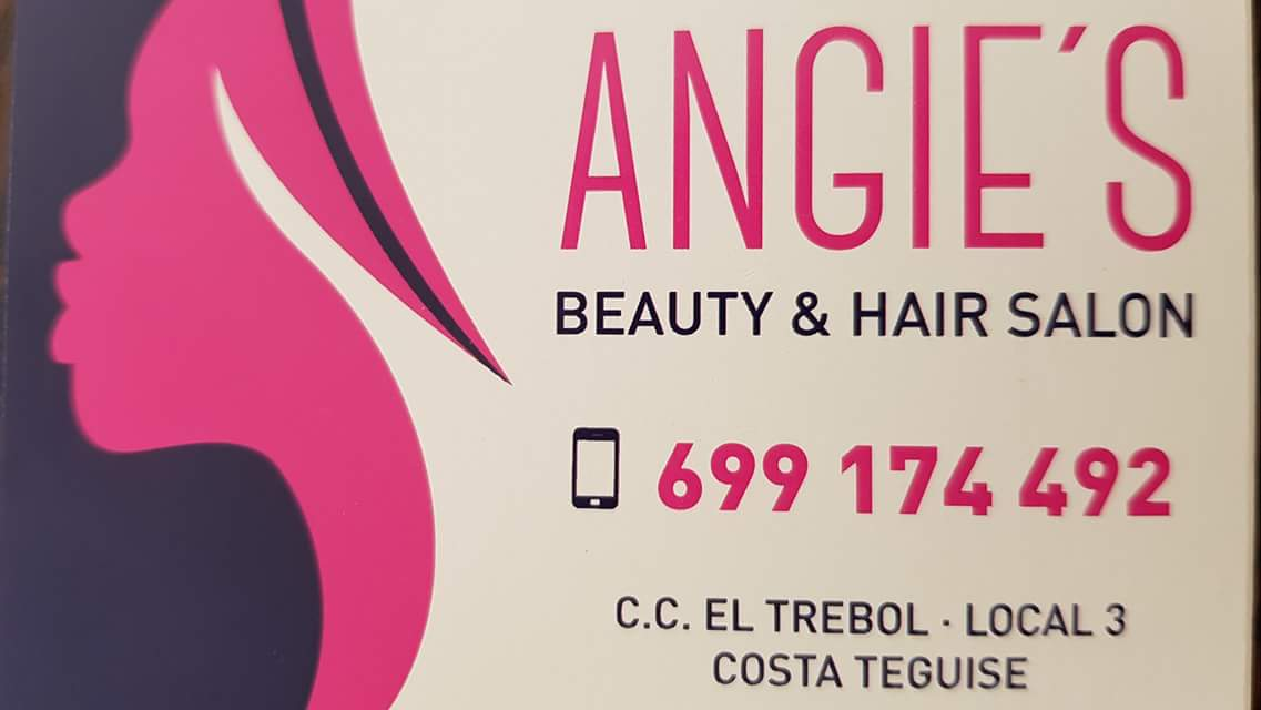 Angie's Beauty and Hair Salon