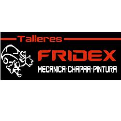 TALLERES FRIDEX