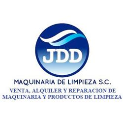 JDD MAQUINARIA DE LIMPIEZA