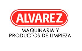 Álvarez Maquinaria De Limpieza Industrial