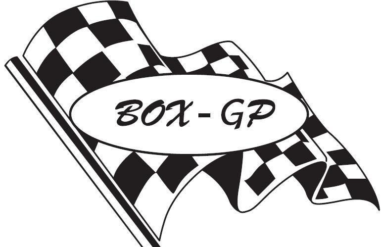 Box GP Motos