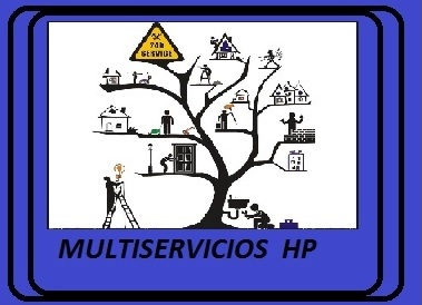 Multiservicios HP