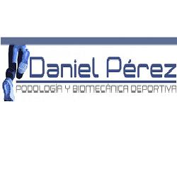 Daniel Pérez Podología Y Biomecánica Deportiva