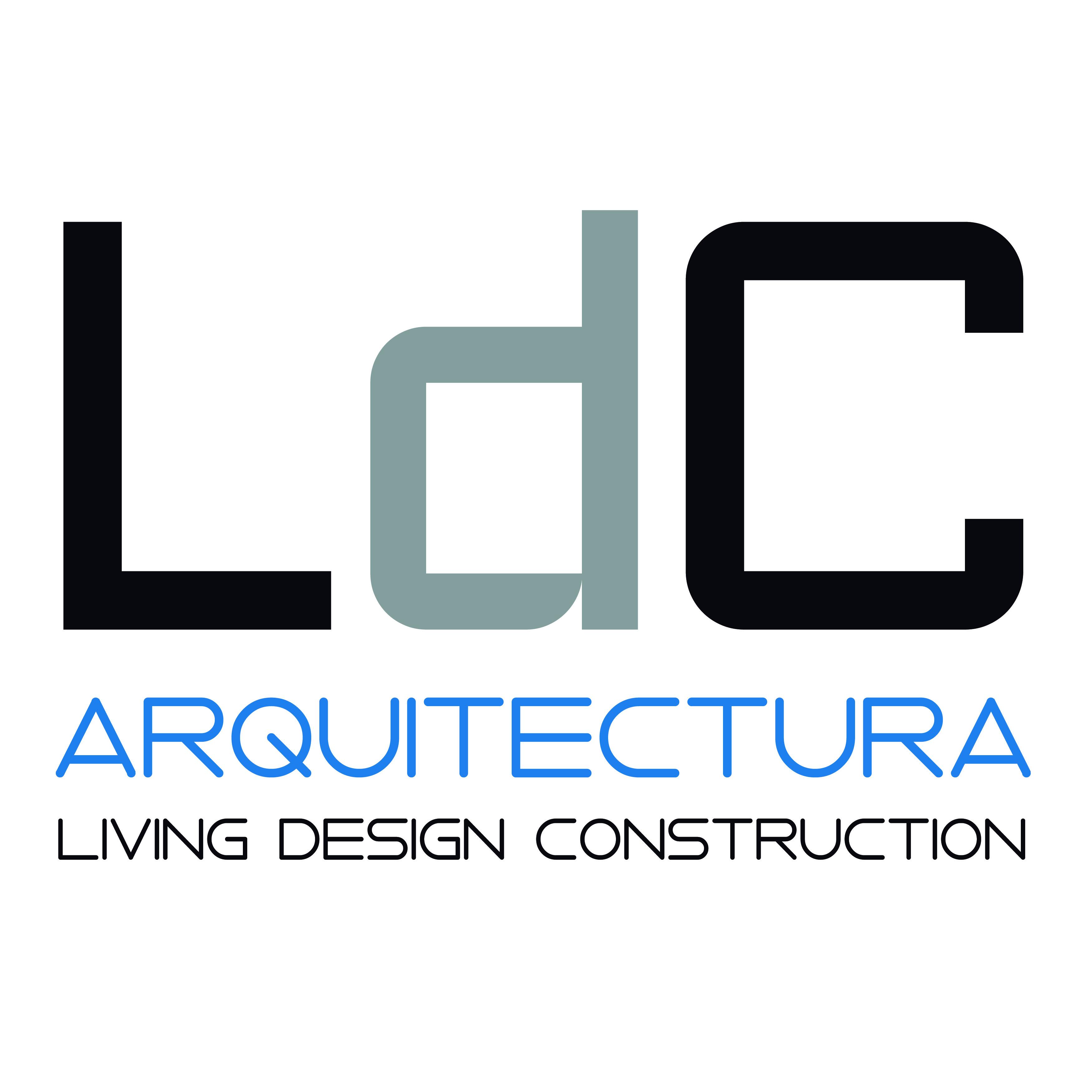 LDC ARQUITECTURA, Enrique López de Coca Molina
