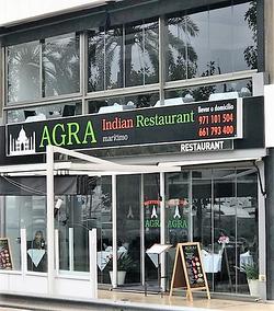 Imagen de Agra Indian Restaurant