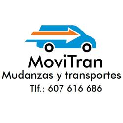 MUDANZAS MOVITRAN