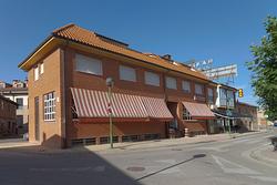 Imagen de Hostal Restaurante La Buena Villa