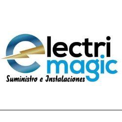 Electrimagic