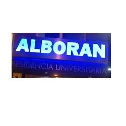 Residencia Universitaria Alborán
