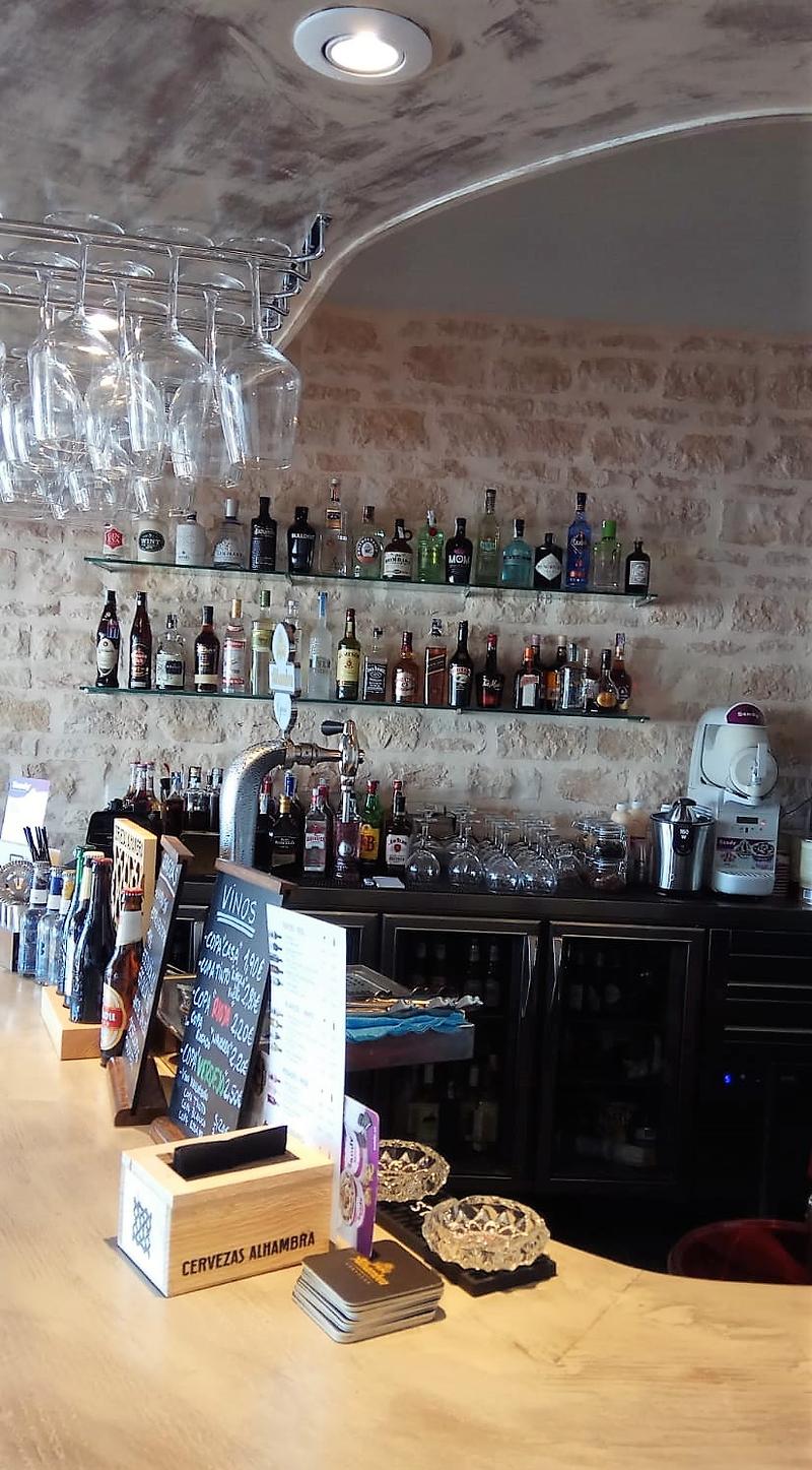Bar Restaurante TO-DO 9