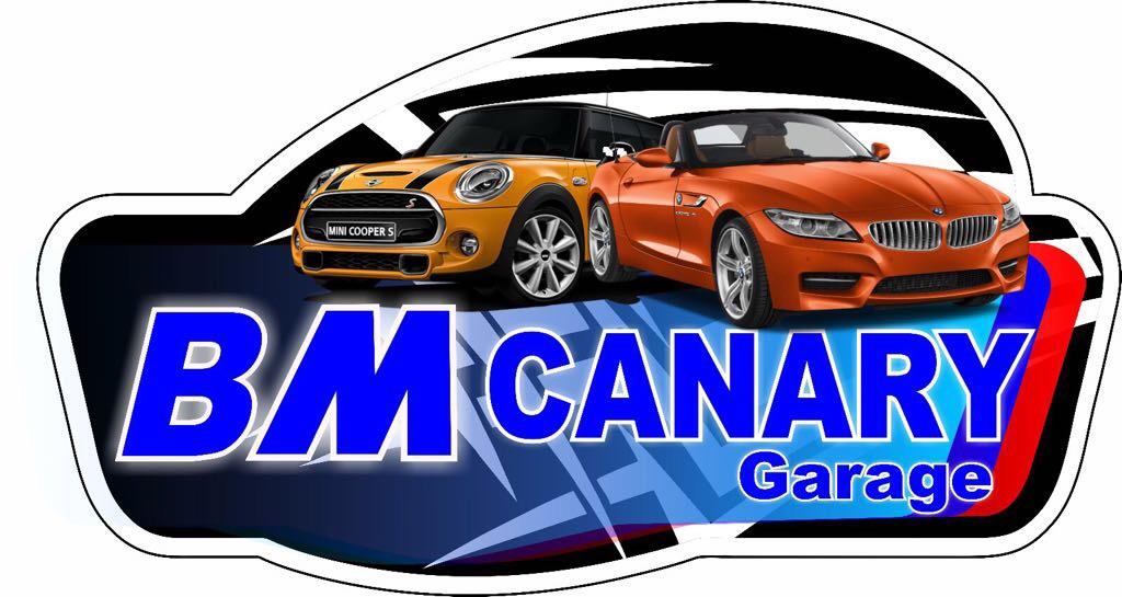 Bm Canary Garage