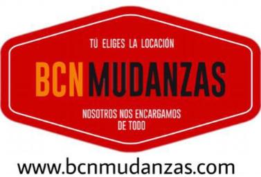 BCN MUDANZAS