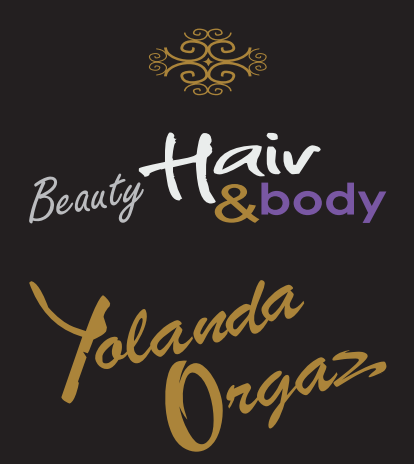 Yolanda Orgaz Beauty Hair & Body
