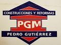 Construcciones y Reformas Pedro Gutiérrez